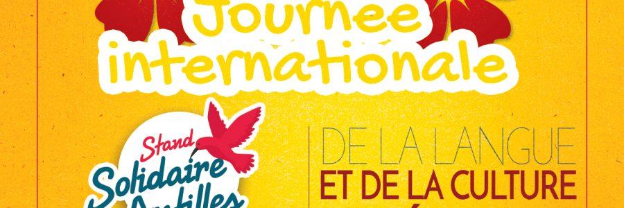 Journée Internationale de la Langue et Culture Créoles