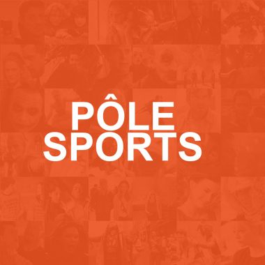 Un Pôle sport, prévention et santé….section voyage