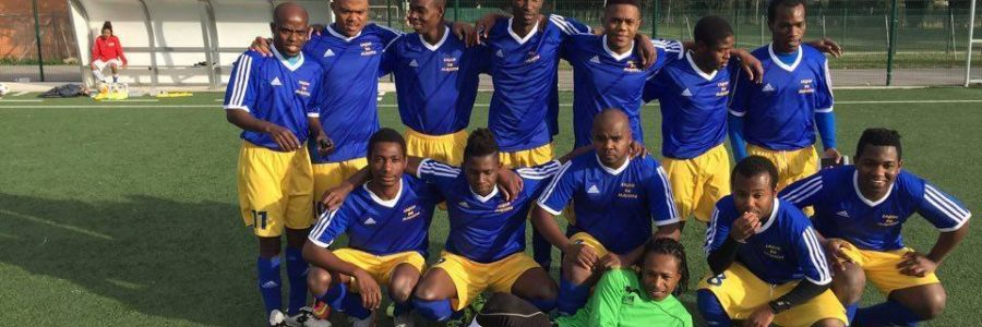SPORT: Foot Club Outre Mer